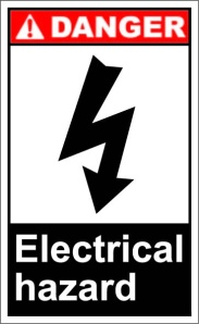 Electrical Hazard Royal Lepage Urban Real Estate